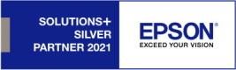 Epson Partner Badge